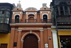 Así luce la iglesia peruana considerada la más pequeña del mundo | FOTOS