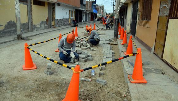 La empresa lleva construidos 87 kilómetros de redes de polietileno en la región Piura. (Foto: Gasnorp)