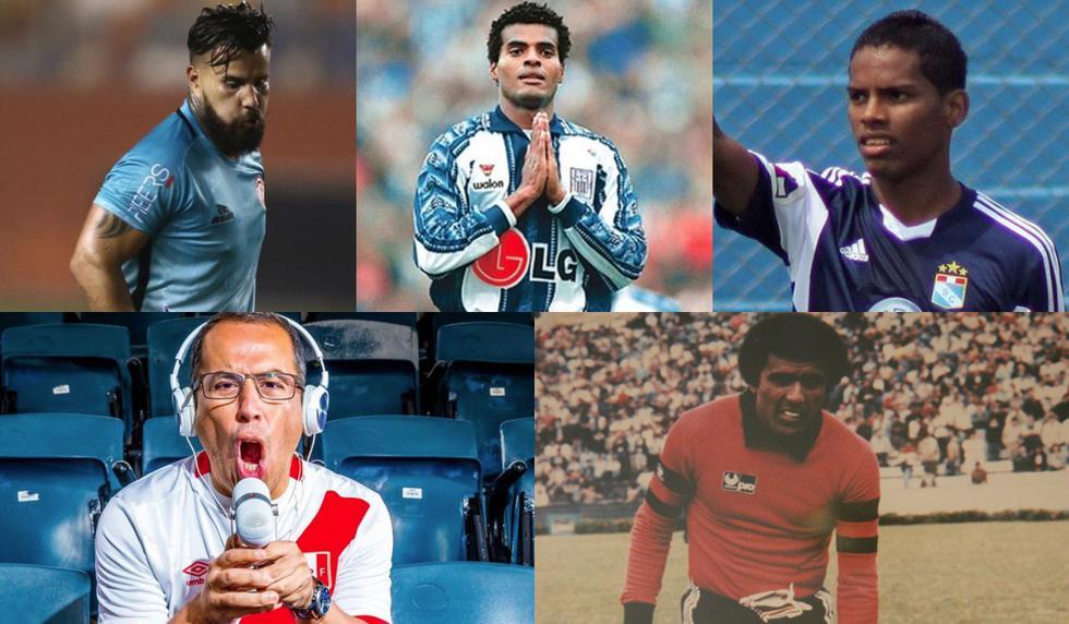 Abrazos de gol al cielo: las muertes más recordadas que enlutaron al fútbol peruano [FOTOS]