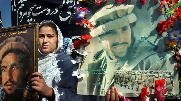 Ahmad Shah Massoud is venerated in the region and the anniversary of his death is commemorated in September.