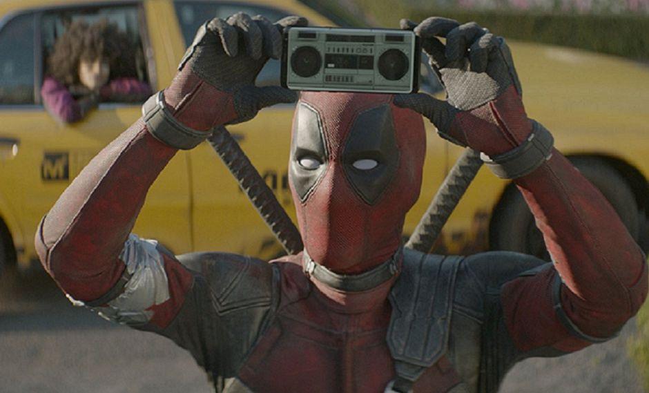 """""""Deadpool 3"""" ya es un hecho. Ryan Reynolds confirmó que ya está trabajando en la nueva entrega de la saga. (Foto: Sony Pictures)"""