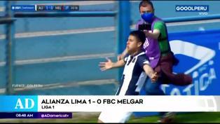 Liga 1: Mira el resumen y goles de la jornada 17