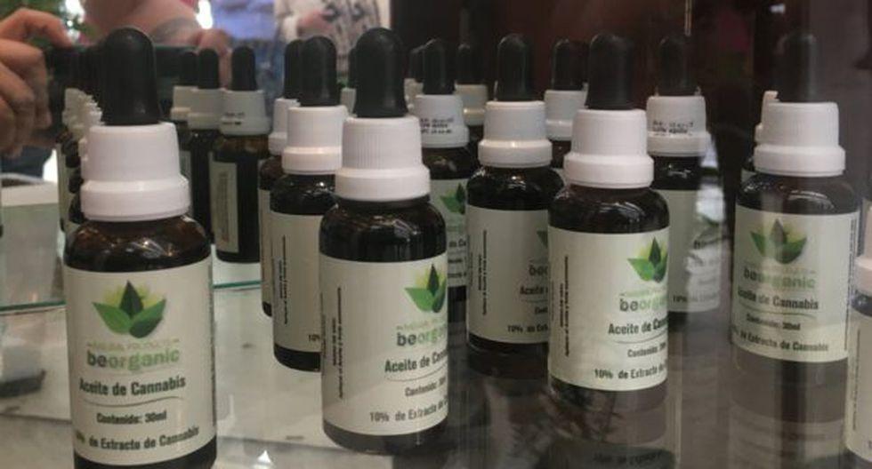 La expansión de la industria del cannabis terapéutico en Colombia es veloz, dicen los expertos. Foto: BBC Mundo