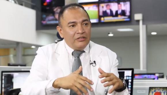 El cirujano vascular Iván Gutiérrez conversó con El Comercio sobre el riesgo de la trombosis, una enfermedad silenciosa muy relacionada con las varices y que ataca más a las mujeres.