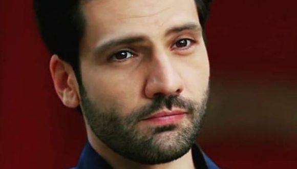 Kaan Urgancioglu es recordado por ser el antagonista de Kara Sevda (Foto: Instagram de Kaan Urgancioglu)
