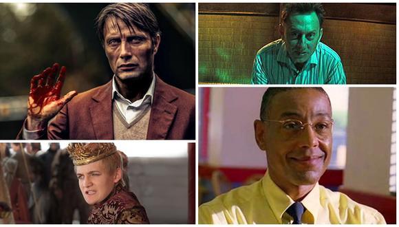 Las 10 mentes más retorcidas de las series de televisión