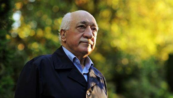 """""""En Turquía no hubo intento de golpe, fue un autogolpe"""""""