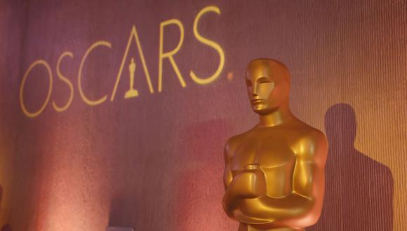 Los Premios Oscar 2021 han creado gran expectativa entre los amantes del cine.  (Foto: AP)