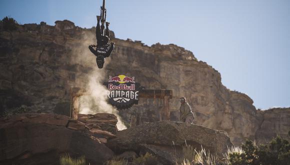 Red Bull Rampage 2019: sigue las incidencias desde Utah del evento de ciclismo de montaña más peligroso del mundo. (Foto: Red Bull Content Pool)