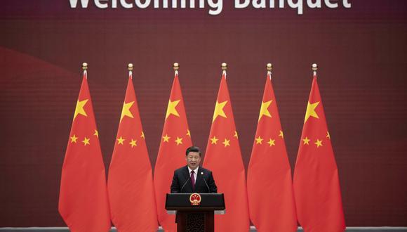 Beijing dijo que la OMC no es perfecta, pero es el canal más apropiado para liberalizar y facilitar el comercio y la inversión a escala mundial.(Foto: AP)