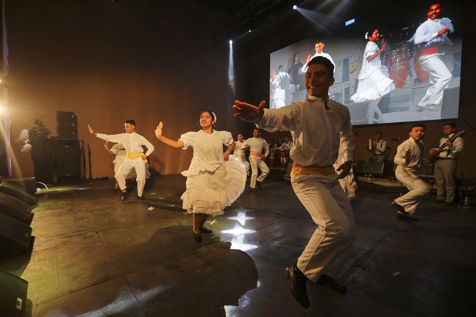 La serenata a Lima será desde las 2 de la tarde del viernes 17 de enero. (Foto: Difusión)