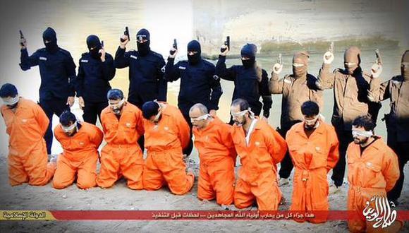 ¿Cómo hacer retroceder al Estado Islámico?, por R. Heimovits