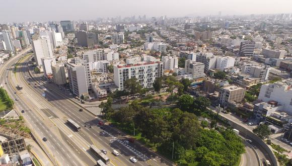 El crecimiento de los sectores industriales ha permitido que zonas como Chacarilla se muestren atractivas para la demanda de oficinas. (Foto: Britania Inmobiliaria)