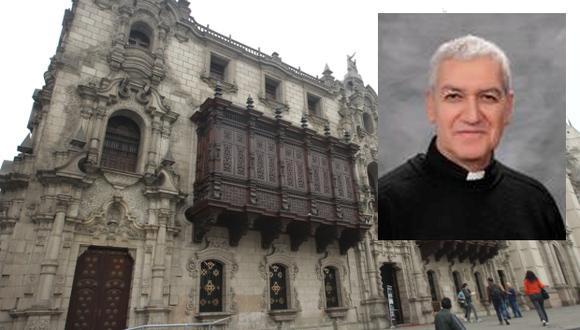 Papa Francisco designa a nuevo arzobispo de Lima