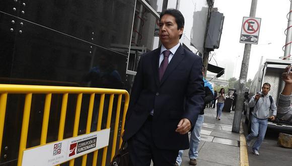 José Miguel Castro