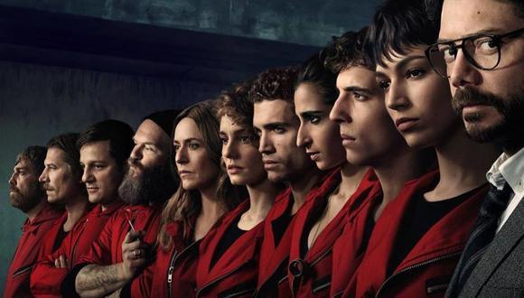"El rodaje de la temporada 5 de ""La casa de papel"" inició el 3 de agosto de 2020 en Dinamarca pese a la pandemia del coronavirus (COVD-19).  (Foto: Netflix)"