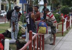 Gobernador de Tumbes pide no desatender migración venezolana