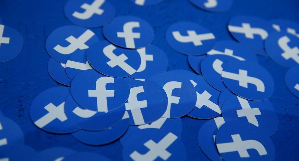El problema entre Facebook y el usuario se remonta a 2011. (Foto: AFP)