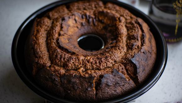 Queque de chocolate. (Onur   Pixabay)