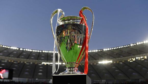 La Champions League tiene como vigente campeón al Liverpool de Jürgen Klopp. (Foto: AFP)