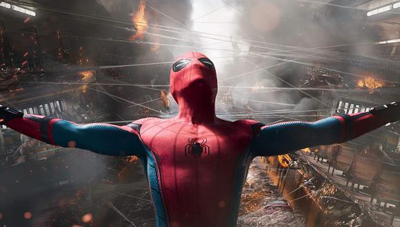 Sony confirmó fecha de estreno de la cinta (Foto: Marvel)