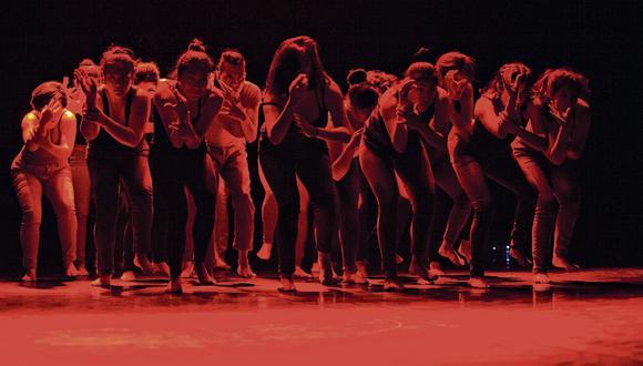 Creación en Danza y Movimiento es la primera diplomatura académica a la que accederán los estudiantes de la PUCP interesados en creaciones motrices y estéticas de alto nivel.