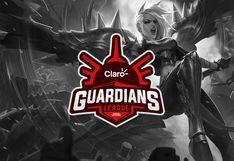 Claro Guardians League | Los resultados de la octava y novenas jornadas de la liga profesional de LoL