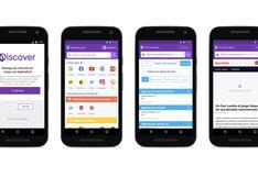 Facebook lanzó solución para navegar sin datos en el Perú