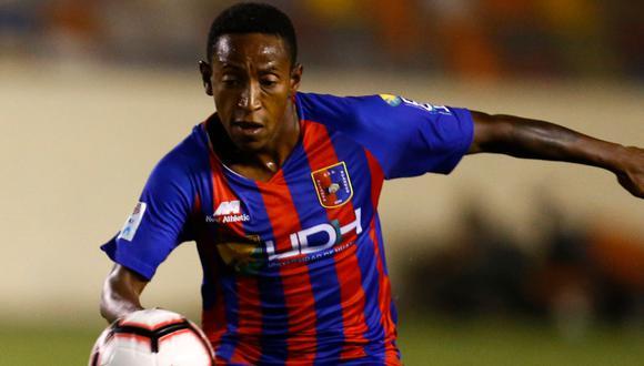 Con 28 años, el extremo del líder Alianza Universidad es una de las atracciones de la Liga 1 que podría volver a jugarse en julio. (Foto: GEC).