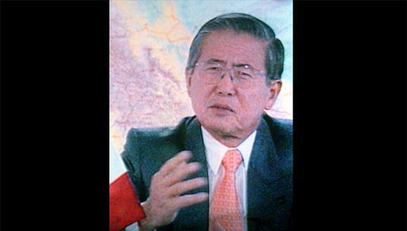 Así Ocurrió: En el 2000 Fujimori anuncia nuevas elecciones