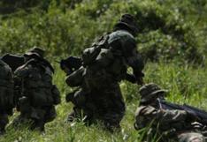 Junín: suboficial del Ejército muere en un enfrentamiento con terroristas