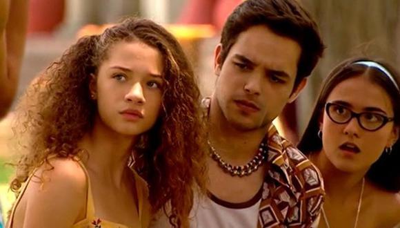 """El elenco juvenil de """"De vuelta al barrio"""" es uno de los más populares de la televisión peruana en la actualidad (Foto: América TV)"""