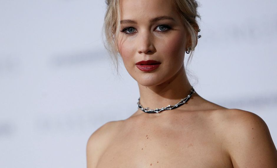 Jennifer Lawrence. (Foto: Reuters)