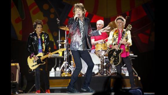 The Rolling Stones: antes de dejar de rodar