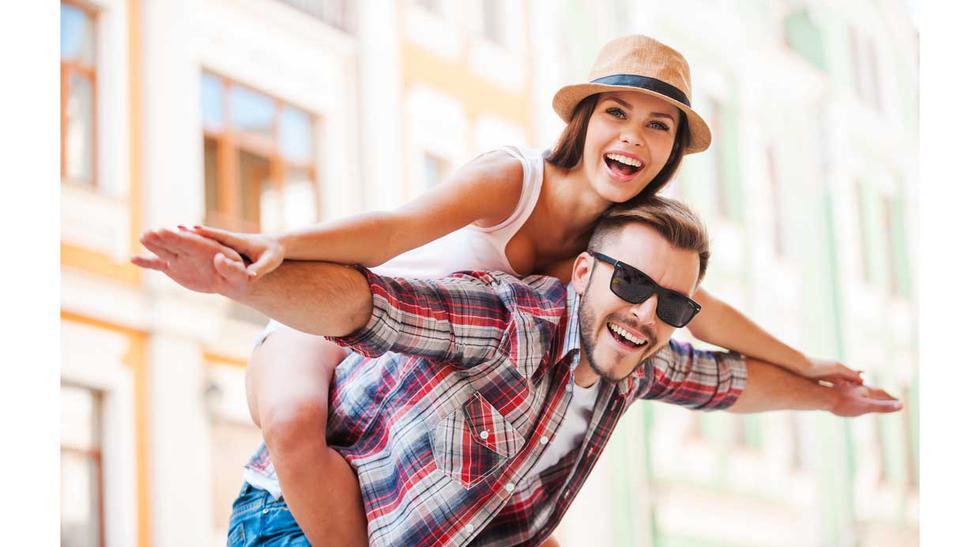 ¿Tu relación es increíble? Descúbrelo con estas 10 claves - 5