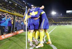 Boca vs. Vélez en vivo: horario y canales de la Liga Profesional
