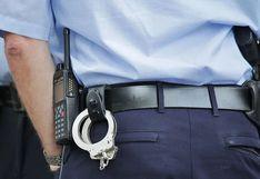 EEUU: policía queda herido con una cuchilla de afeitar que encontró dentro de un sánguche