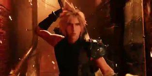Final Fantasy VII Remake: fans hacen petición para cambiar fecha de estreno