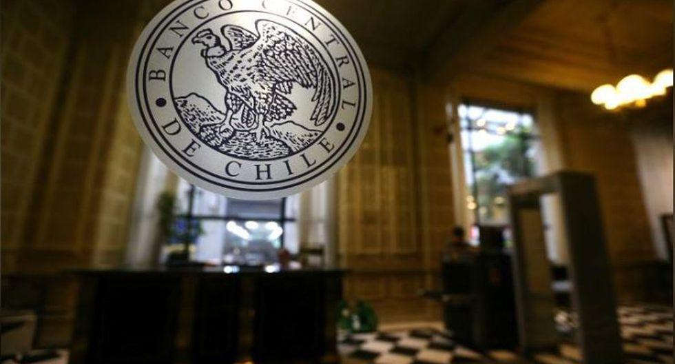 Banco Central de Chile (Foto: Reuters)