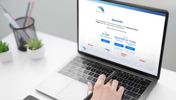 Desde el 9 de diciembre pasado, los afiliados del SPP pueden enviar su solicitud de retiro a través de la página web habilitada por la Asociación de AFP (Foto: AAFP)