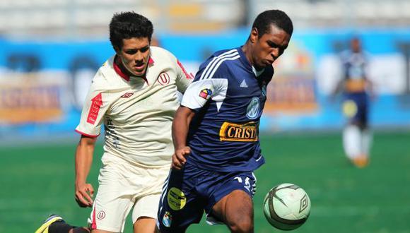 La 'U' y Cristal definirán el jueves al campeón de reservas