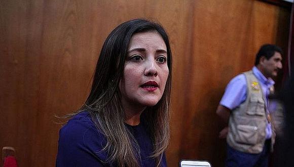"""Osorio consideró que las imputaciones en su contra podrían ser parte de una """"venganza"""" de ICCGSA por las cartas fianzas que se ejecutaron """"por sus constantes incumplimientos"""". (Foto: Archivo)"""
