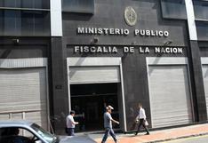 Fiscalía presenta proyecto para que jueces o fiscales dispongan de cadáveres en caso de afectación del orden público