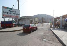 Susalud abre investigación de oficio en el Hospital Sergio Bernales