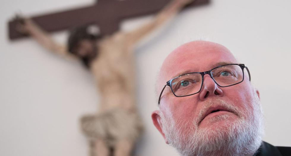 The Pope rejects the resignation of the German cardinal who resigned due to the scandal of the abuses in the Church