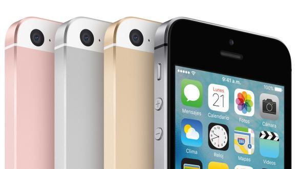 Evaluamos el iPhone SE, el nuevo smartphone de Apple