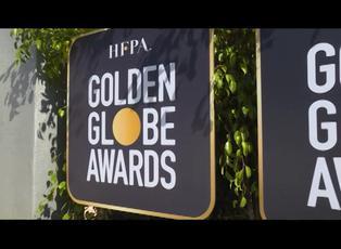 Globos de Oro 2021 arrancan este domingo 28 en tiempos de pandemia