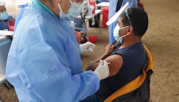El epidemiólogo Antonio Quispe, miembro del equipo técnico a cargo del proceso de transferencia en el Minsa, señaló que el ministro de Salud, Hernando Cevallos, dará detalles este martes. (Foto: Minsa)