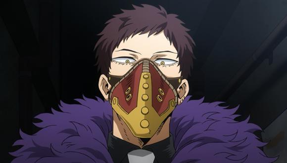 My Hero Academia 4x03: ¿cómo y a qué hora ver Boku No Hero Akademia? (Foto: Toho Animation)