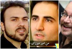 Los liberados en Irán van camino a Estados Unidos